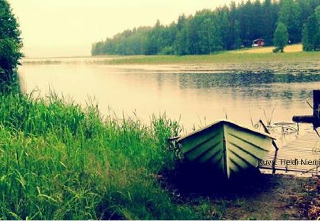Aholanraitin-vuokramökit-Koivuniemi-ranta